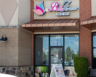 Bella Forever Spa